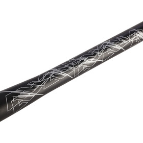 XLC HB-M18 All Mountain Topflat Bar Ø 31,8 mm black matte